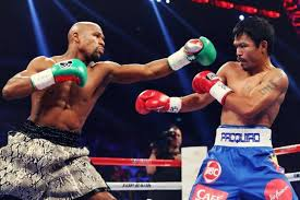 Boxing Legend claims to bring hell against Pacquiao, Mayweather during his prime.jpg