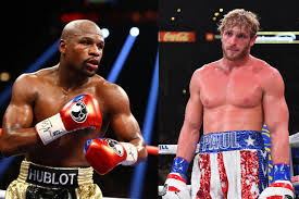 Floyd Mayweather Jr shows interest in fighting Youtuber Logan Paul.jpg