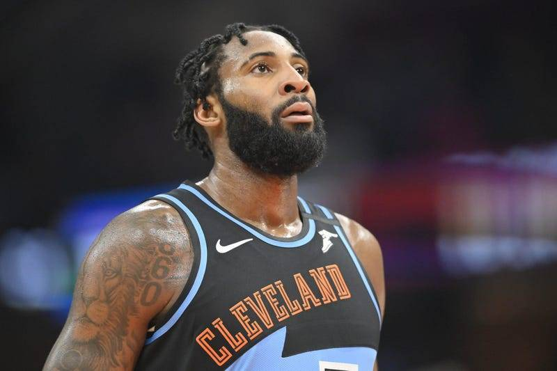 Lakers looking to acquire Andre Drummond from Cavaliers