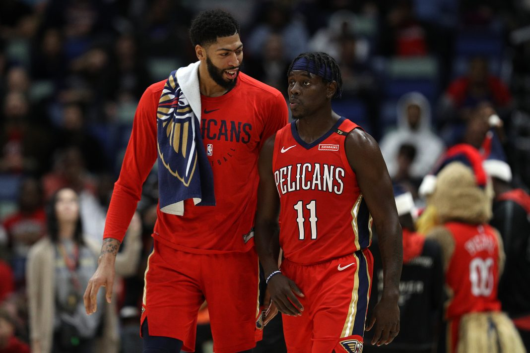 Jrue Holiday agrees on 4-year, $160 million extensions with the Bucks