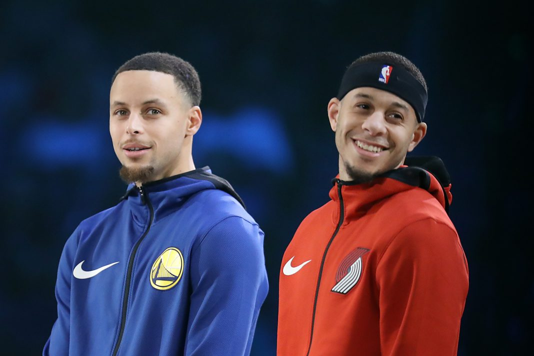 Is Stephen Curry making a strong case for MVP?