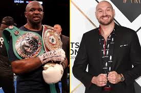 Tyson Fury, Anthony Joshua probable to fight in February 2022, bares Eddie