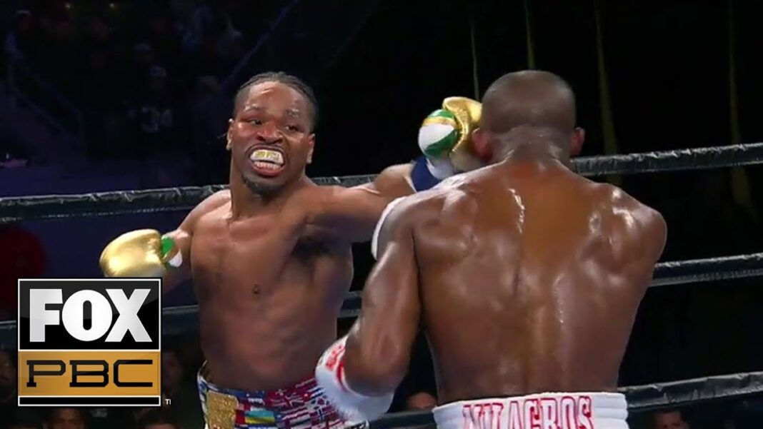 Who is Yordenis Ugas and what to expect in his fight against Manny Pacquiao?
